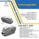 SMART-50S ID card printer Single-Sided Thermal ID Card Printer in Bahrain