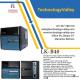 Sewoo LK-B40 4-inch Thermal Transfer and Direct Thermal Label Printer in Bahrain
