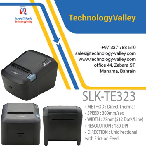 Sewoo SLK-TE323 POS Receipt printer in Bahrain
