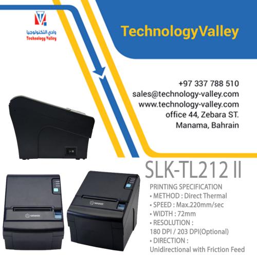 Sewoo SLK-TL212 II Receipt printer in Bahrain