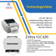 Zebra GC420 Desktop Printer Barcode Printer in Bahrain