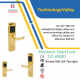 Electronic Hotel Lock stainless steel DZ-7001J in BahrainElectronic Hotel Lock stainless steel DZ-7001J in Bahrain