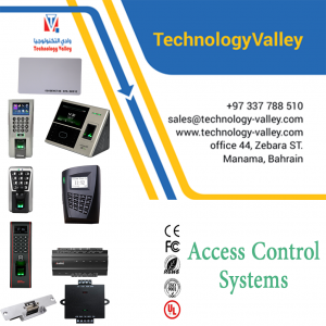 What's Access Control Systems & products